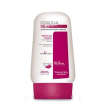 Tanagra Personal Hair Leave-in Colageno Vegetal 200ml