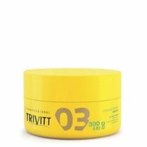 Máscara De Hidratação Intensiva Trivitt N.03 - 300g