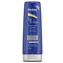 Vita Derm Vita Fashion Hair 5 Em 1 Creme Para Pentear 200 G