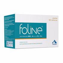 Foline Nutri Hair 60 Cápsulas Estimula O Crescimento Capilar