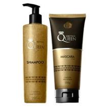Aneethun Queen Shampoo 250ml + Máscara 200g