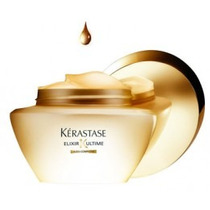 Kerastase Elixir Ultime Masque - Máscara 200ml