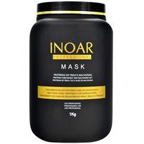 Mascara De Tratamento Inoar - Mask Profissional Inoar 1kg