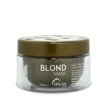 Truss Specific Blond Hair Mask 180gr