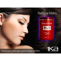 1ka Natural Maski Argan E Açai. 1000g Orgânico.