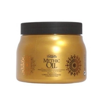 Professional Máscara Mythic Oil Loréal 500ml