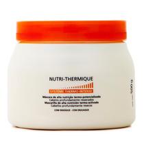 Máscara Kerastase Nutri Thermique 500 G Brinde:espelho+pente
