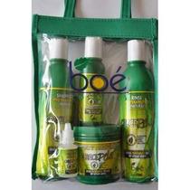 Crecepelo Kit Mascara 454g Shampoo E Condicionador 340ml