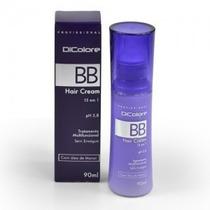 Bb Hair Cream 15 Em 1 Dicolore 90ml