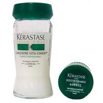 Kerastase Nutritive Ampola Vita-ciment + Booster Ceramide