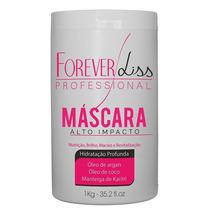 Máscara Alto Impacto 1kg - Forever Liss