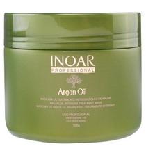 Máscara Hidratação Tratamento Intensivo Argan Oil Inoar 500g
