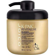 Joico K-pak Revitaluxe Bio-advanced Restore 480ml