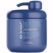 Joico Moisture Recovery Máscara Treatment Balm 500ml + Brind