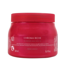 Máscara 500g Reflection Chroma Riche Kerastase