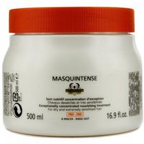 Kérastase Nutritive Máscara Masquintense Finos - 500ml