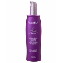 Lanza Smooth Smoother Straightening Balm 250ml Amk Cosmético
