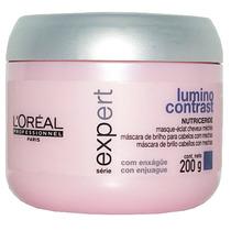 Loreal Lumino Contrast Mascara Profissional 200ml