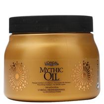 Loréal Professional Mythic Oil Máscara 500ml