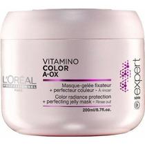 Loréal Vitamino Color Máscara Profissional 200g