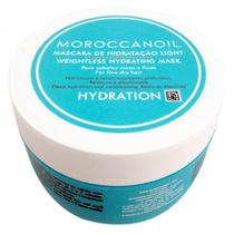 Moroccanoil - Máscara De Hidratação Light - 500ml