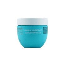 Moroccanoil Weightless Hydrating Máscara Light 500ml