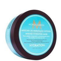 Moroccanoil Máscara Hidratante Com Argan 250ml