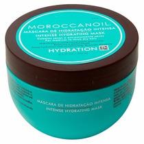 Moroccanoil Intense Hydrating Máscara De Hidratação Intensa