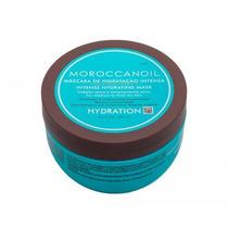 Máscara Hidratante Intensa Moroccanoil 250 Ml - Cabelos Sec