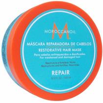 Moroccanoil - Máscara Repair Reparadora 500 Gr Frete Grátis!