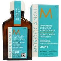 Moroccanoil - Óleo De Argan Light 25ml - Pronta Entrega!!