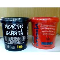 Kit Lola (mascara Morte Subita + Creme De Pentear Creoula)