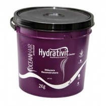 Mascara Reconstrutora Hydrativit 2kg Ocean Hair