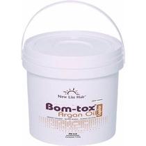 Botox Capilar 3,5kg S/ Formol New Liss Hair Frete Gratis