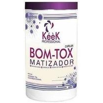 Botox Matizador Redutor Bom-tox Argan Kéek 1 Kg