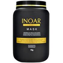 Inoar Máscara De Tratamento Profissional Mask - 1kg