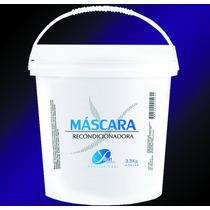 Hidratação De Cabelo Cacheado Curto, Produto Profissional