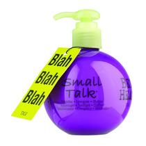Tigi Bed Head Small Talk - Finalizador 3 Em 1 - 200 Ml
