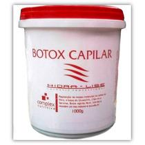 Máscara Capilar Hidralise Complexo Nutritivo -botx Capilar