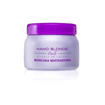 Mascara Matizadora Nano Blonde Kaedo - Adeus Ao Amarelo Ovo!