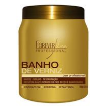 Forever Liss Banho De Verniz - 1kg + Brinde