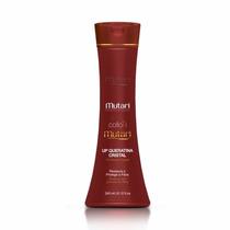 Up Queratina Cristal - Up Collori Professional 240ml- Mutari