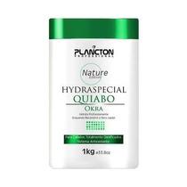 Máscara Hydraspecial De Quiabo Plancton Professional - 1kg
