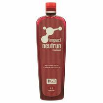 1ka Impact Neutrun Tratment - Neutraliza A Carga Estática