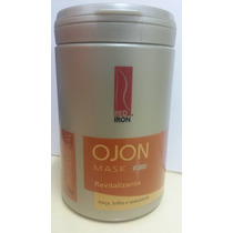 Máscara Ojon 1kg - Red Iron