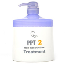 Máscara De Tratamento Q8 Ppt2 Hair Restructure 1kg