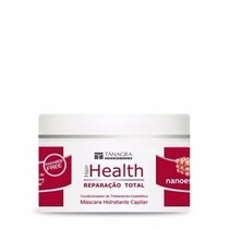Tanagra Hair Health Máscara Hidratante Capilar 250g
