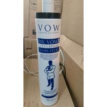 Dr Vow Cti Capilar (reconstrução E Cauterizacao Total)