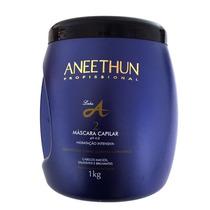 Aneethun Linha A Máscara Capilar Ph 4,0 Hidratação Intensiva