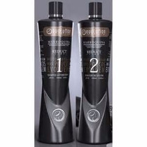 Kit Escova Reduct Line Evolution Hair + Argan De 7 Ml